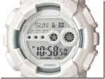 G-SHOCK BASIC WHITE