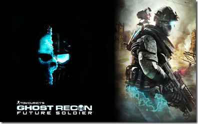Ghost Recon Future Soldier Releasing in May