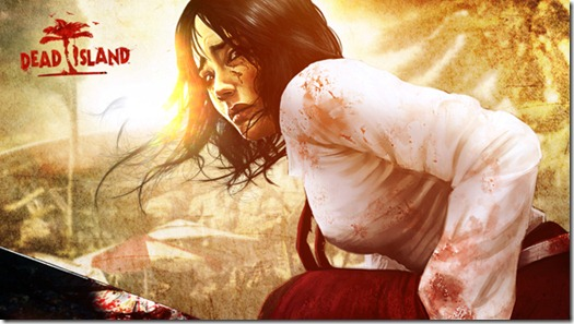 Dead Island Ryder White Download Content Trailer