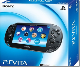 PlayStation Vita 3G is carrier-locked to AT&T