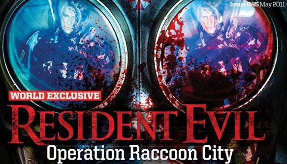 Resident Evil: Operation Raccoon City – Versus Mode Trailer