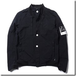 Stone Island Shadow Project – Varsity Blazer 2