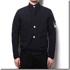 Stone Island Shadow Project – Varsity Blazer 4