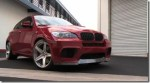 Vorsteiner BMW X6M Video Released