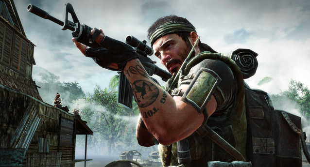Treyarch Says Perks to Blame for Hurting Call of Duty's Competitiveness