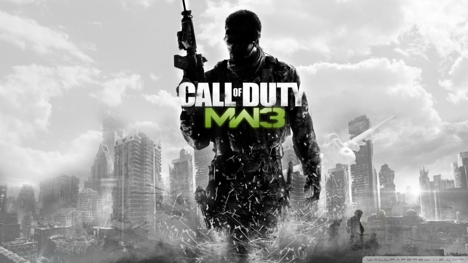 """""""Five Modern Warfare 3 DLC drops planned for next three months, 20 total over next nine months"""""""