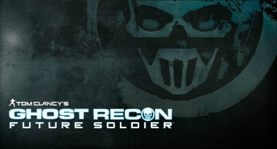 New single-player trailer for Ghost Recon: Future Soldier