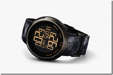 Gucci GRAMMY Museum Limited Edition Watch