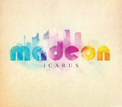 Madeon-Icarus