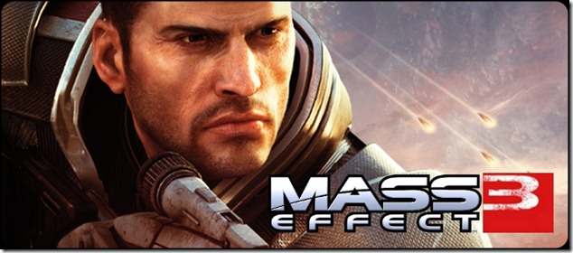 Mass Effect 3 40 Minutes Demo Gameplay (HD 720p)