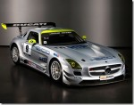 Mercedes AMG – SLS AMG GT3 Production Part 1: The Marriage | Video