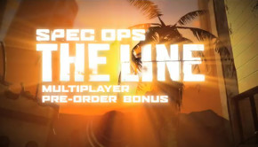 Spec Ops: The Line Multiplayer Pre-Order Bonus Trailer