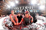Swedish House Mafia Takeover – BBC Radio 1  Essential Selection [Deadmau5 Guest mix] 2.17.12