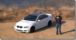 The 700 HP VF Engineering BMW M3
