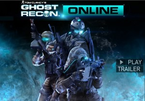 Ghost Recon Online (Play 4 Free Game) Class Overview Video