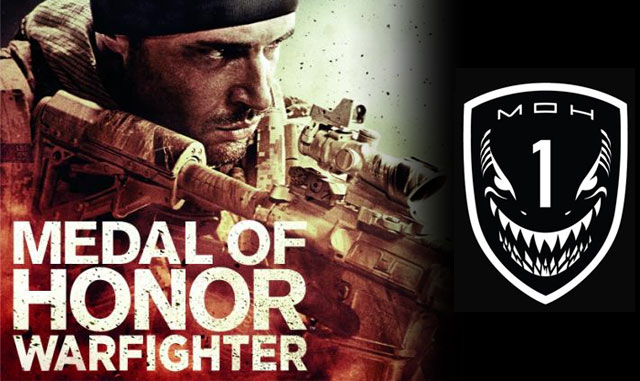 Brand New Details on Medal of Honor: Warfighter