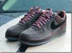 Nike Air Force 1: 2012 Black History Month Shoe Detailed Pictures
