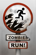 Like to go jogging? While being chased by zombies? There's an app for that!