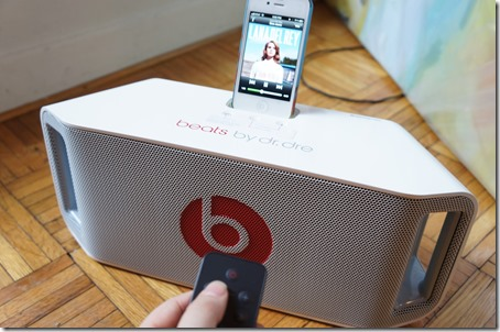 Beats by Dr. Dre Beatbox Portable Review 2