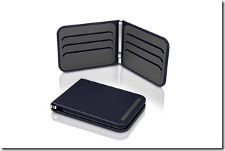 Dosh Aero Wallet Collection