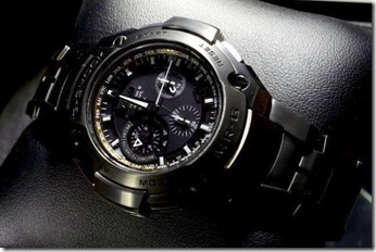The watch lifestyle presents - Most Expensive G-Shock Ever