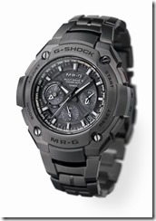 The G-Shock lifestyle premium - guess that tag price.