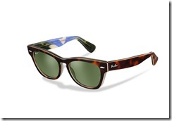Ray-Ban 2012 Legends Collection 14