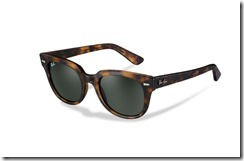 Ray-Ban 2012 Legends Collection 9