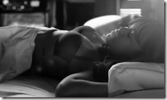Rihanna and Armani hook up for a new commercial