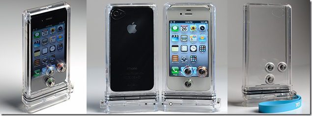 TAT7 iPhone Scuba Case 2