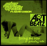 Ariez Onasis feat. Kevin Cossom – Loving Me Now (Art Beatz Remix)