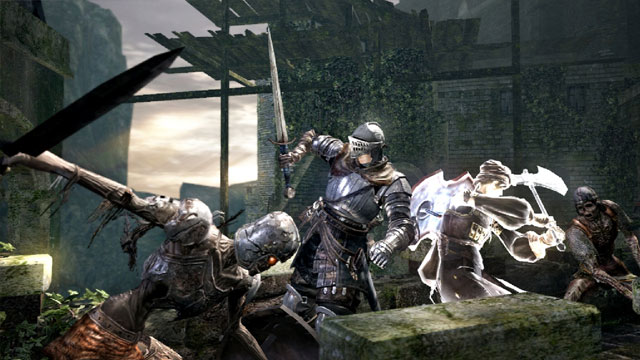 From Software confirms Dark Souls series to continue