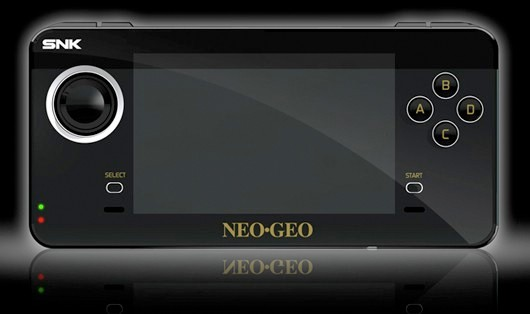 Neo Geo X confirmed for release in Q2