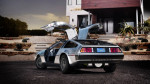DeLorean Returning In 2013 As An Electric Vehicle