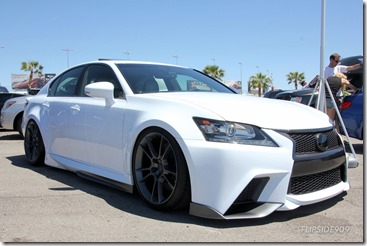 2012 Project Lexus GS F Sport 2