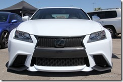 2012 Project Lexus GS F Sport 4
