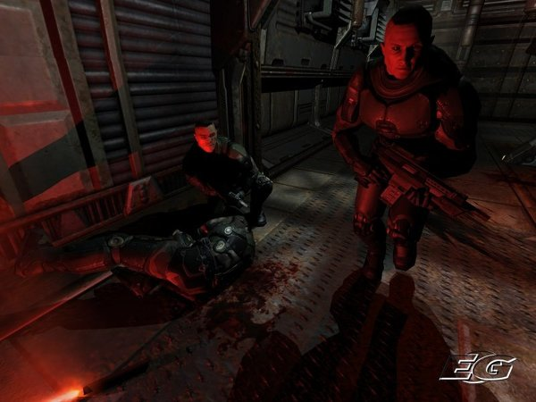 Bethesda re-releasing Quake 4 on PC, Xbox 360