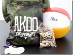 Akoo Clothing Giveaway