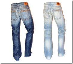 BENGI JEANS SUMMER 2012 COLLECTION 2