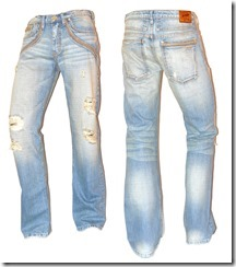 BENGI JEANS SUMMER 2012 COLLECTION 4