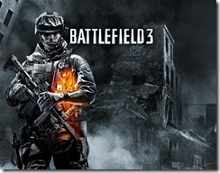 Battlefield 3 Massive update for Xbox 360 gamers