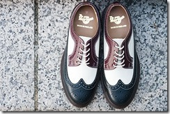 Dr. Martens Made In England Crafted Spring Summer 2012 4