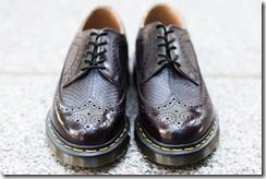 Dr. Martens Made In England Crafted Spring Summer 2012 6