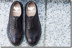 Dr. Martens Made In England Crafted Spring Summer 2012 8