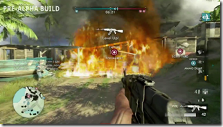 Far Cry 3: first in-game multiplayer footage