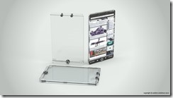 Glass Smart Phone Tablet 4