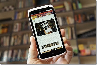 HTC One X and S review 2