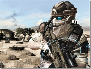 Is Ghost Recon Future Soldier As Good As Battlefield Or Call Of Duty