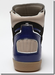 Maison Martin Margiela High Top Sneaker 3