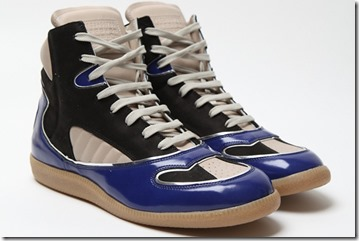 Maison Martin Margiela High Top Sneaker